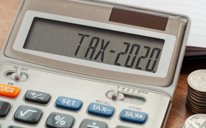 税金の仕組み