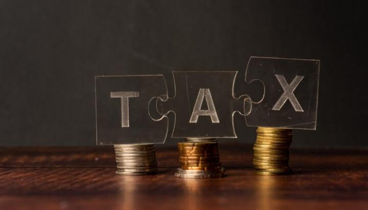 副業の税金について
